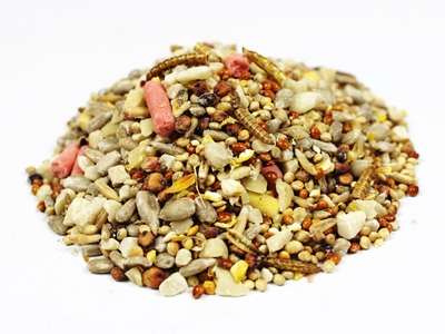 ONLY AVAILABLE FOR LOCAL DELIVERY. Garden Feast Wild Bird Mix