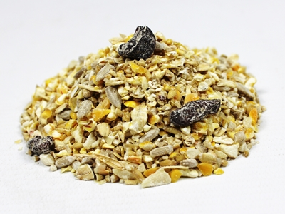 ONLY AVAILABLE FOR LOCAL DELIVERY. No Mess Wild Bird Mix
