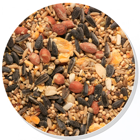ONLY AVAILABLE FOR LOCAL DELIVERY. Wild Bird Mix. Luxury