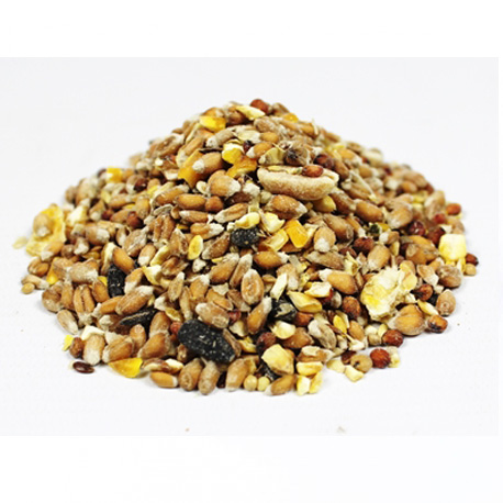 ONLY AVAILABLE FOR LOCAL DELIVERY. Wild Bird Mix. Supreme. Large