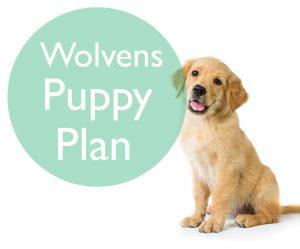 Wolvens Puppy Plan
