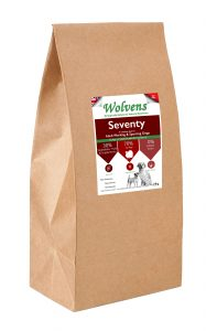 Wolvens Seventy Grain Free